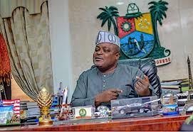 Breaking: Lagos Lawmakers Debate Bills To Convert LASPOTECH, AOCOED, MOCPED To Universities