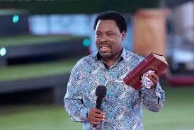 Prophet T.B Joshua Had Premonition Of His Death
