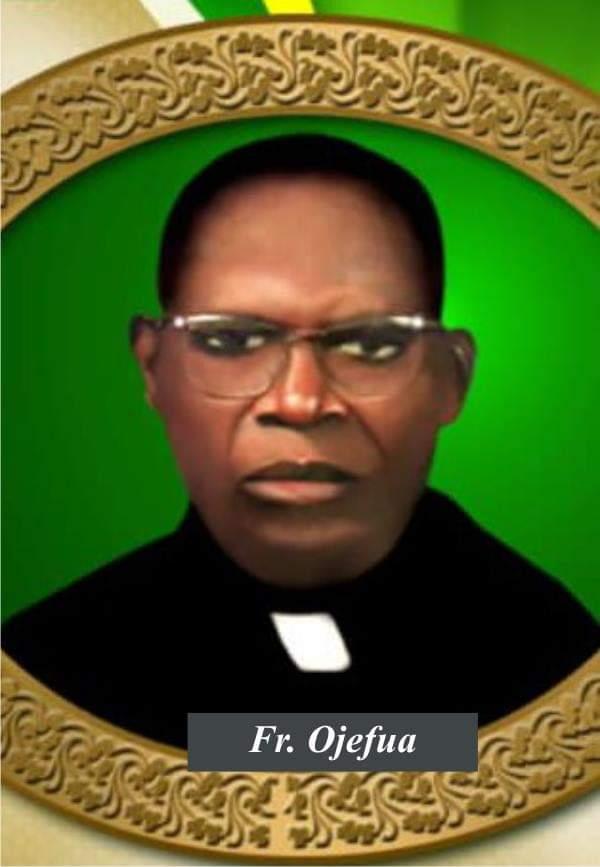 Rev. Fr. Anselm Abraham Ojefua: The Making Of A Saint