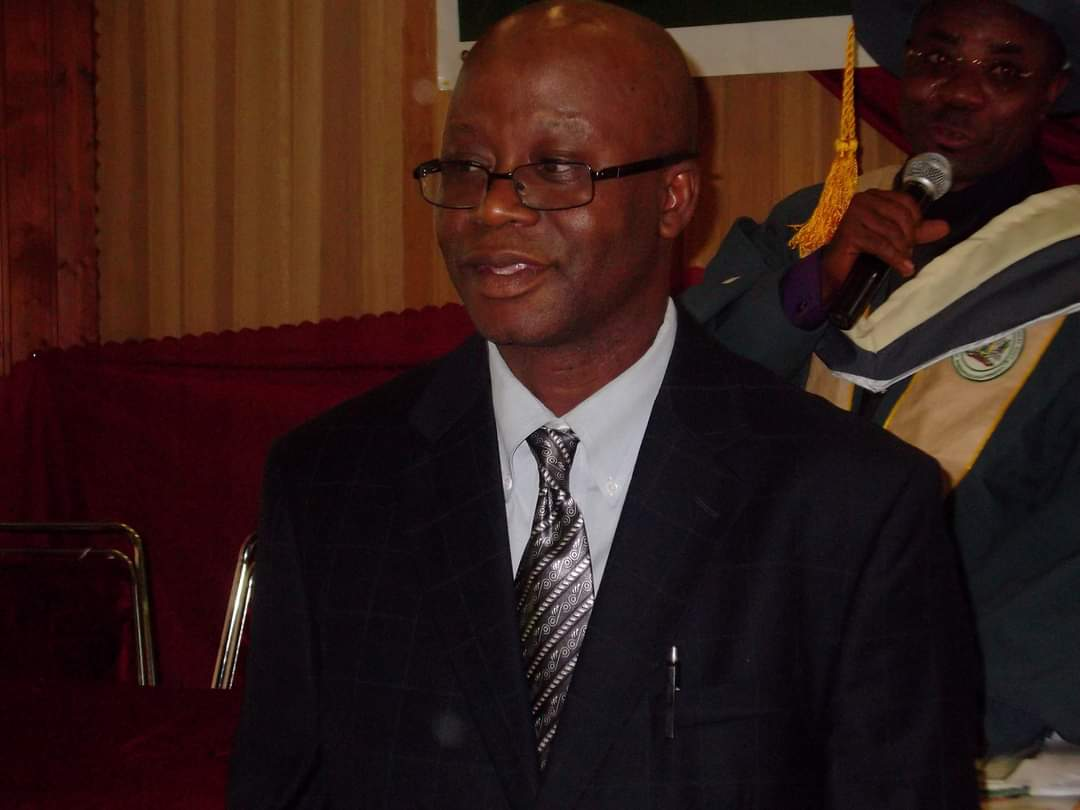 Ajibulu Begins Peace, Reconciliation Moves In Ekiti APC
