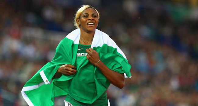 More Tokyo 2020 Woes For Nigeria As Okagbare Fails Drug Test, Banned From Olympics