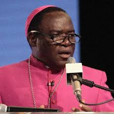 Kukah Says Civil Society Going To Bed Early Responsible For Nigeria's Present Political Situation