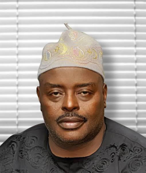 LG Polls: Alawiye King Celebrates APC's Victory, Thanks Lagosians, Greets Party Members, Leaders