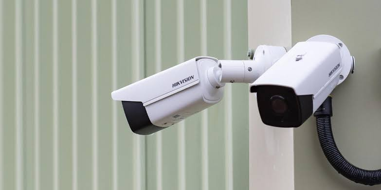 IGP Says Installation Of CCTV Will Reduce Crime