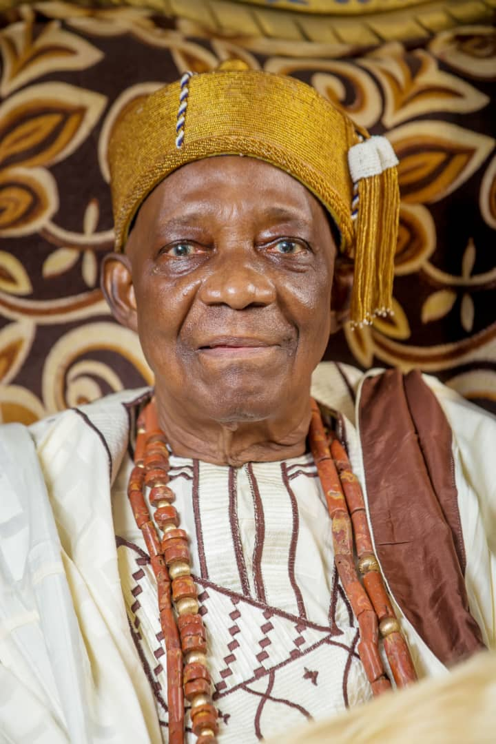 Few Days After Buhari Oloto's Death, Another Popular Lagos Monarch Dies At 88
