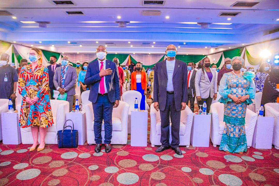 FG To Step Up Awareness On Food Security