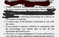 Wife Seeks To Divorce Defunct P-Square's Paul Okoye