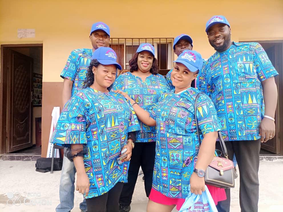Ajegunle Kids Embrace Ayoola-sponsored Yoruba Summer Class With Owuro Lawa TV Host