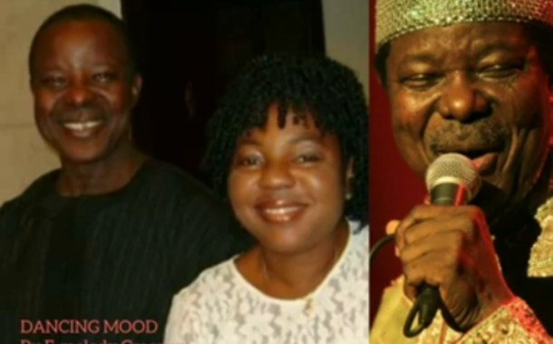 KSA Gets 'Dancing Mood' From Mama Labour As Tribute At 75, Listen To Track Here