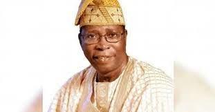 Makinde Mourns Former Oyo MILAD Gen Olurin