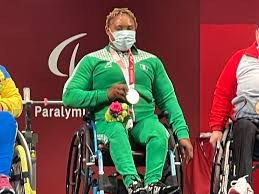 Tokyo 2020 Paralympics: Bose Omolayo Wins Nigeria's Second Gold Medal, Sets New World Record In Powerlifting