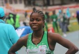 World U-20 Athletic Championship: Nigeria's Nse Uko Wins Women's 400m Gold, Says It's Beginning Of Greater Achievements In Her Career
