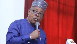 Secondus: Why I Will Not Resign; Read Full Statement Here