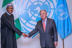 Nigeria Submits 2021 NDC Final Report To UN