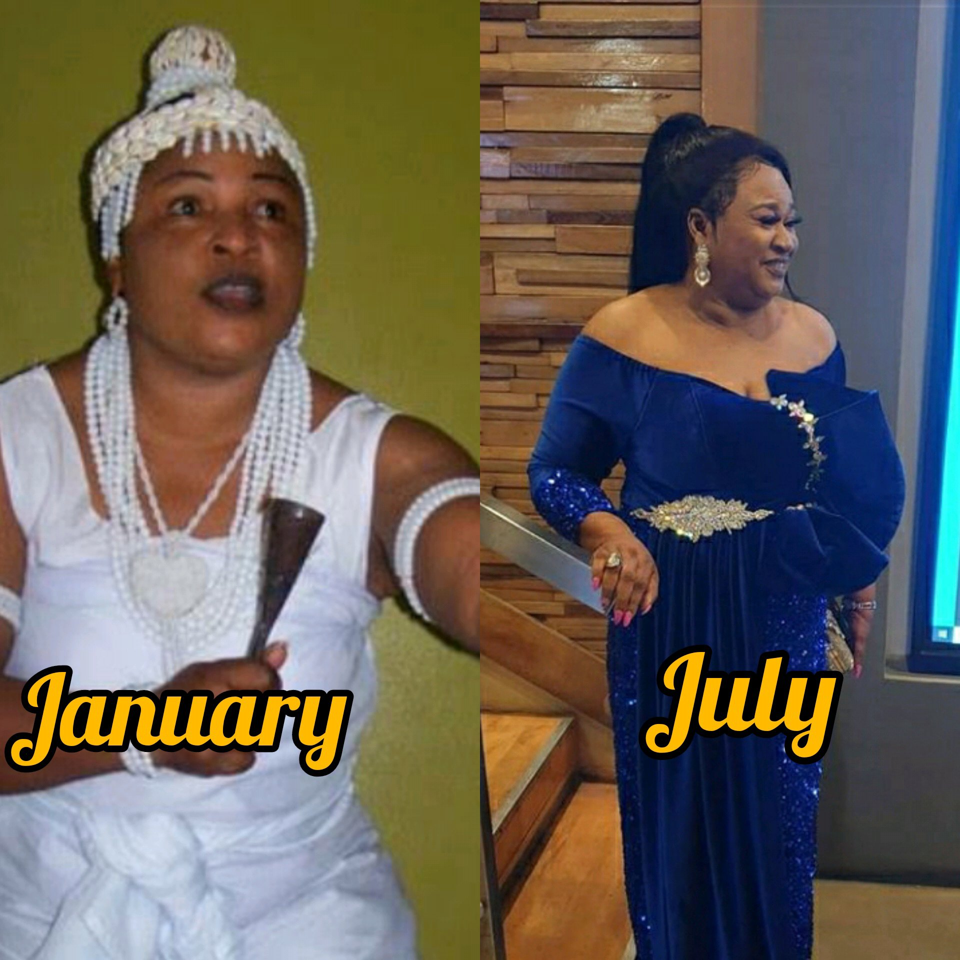 Between January & July 2021, Nollywood Lost 11 Actors; See Their Names, Causes Of Their Deaths