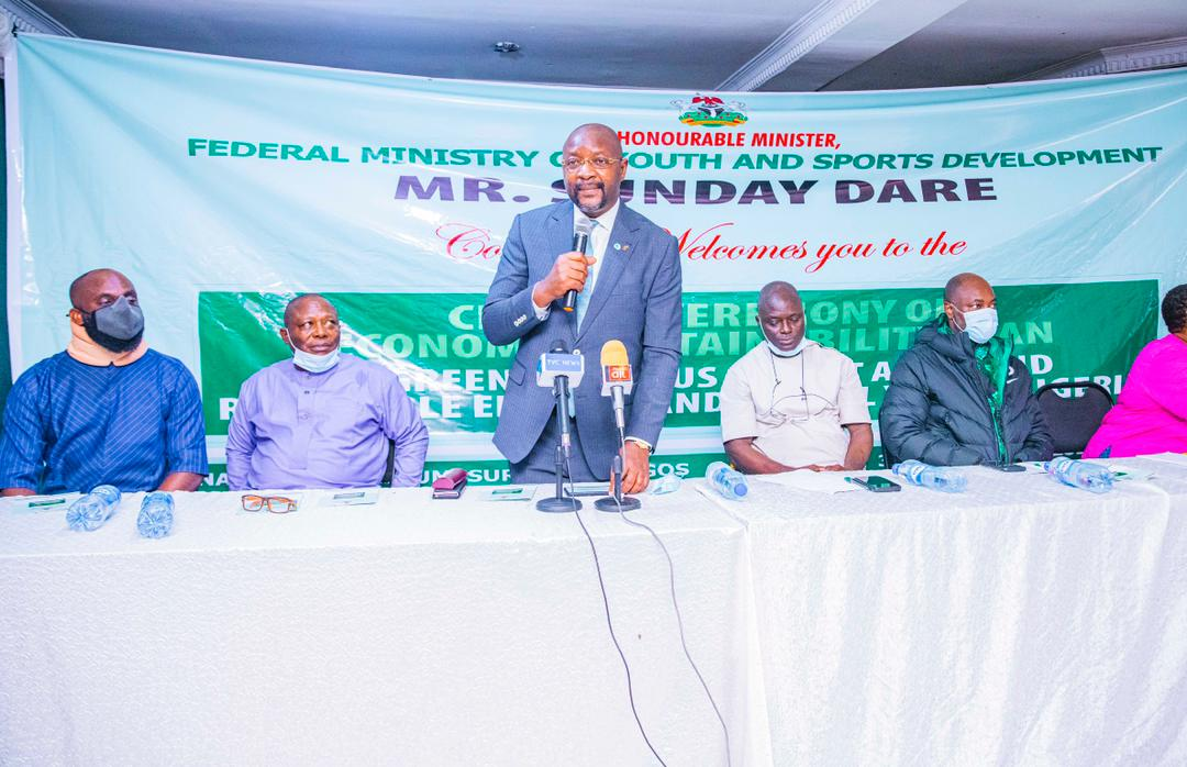 Youth Ministry Graduates 2,000 Youths In Diverse Digital Skills Training