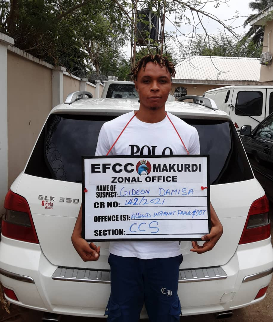 Two Convicted Of Internet Fraud In Makurdi