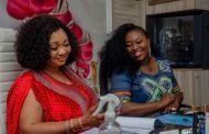 Nollywood Star Jaiye Kuti Becomes 'HOPE By Kiki Okewale' Fashion Brand Ambassador