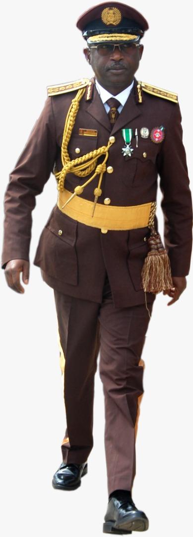 NIS: Babandede Asks That Progress Under His Leadership Should Not Be Thrown Away