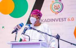 In Pictures, Aregbesola As Keynote Speaker At Kaduna Economic Investment Summit