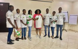 Peat Philips Foundation Takes Nigeria To Forefront In Dubai For Spelling Bee Competition