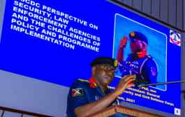 Role Conflicts Among Security Operatives, Bane Of Nation's Insecurity, Insists Audi