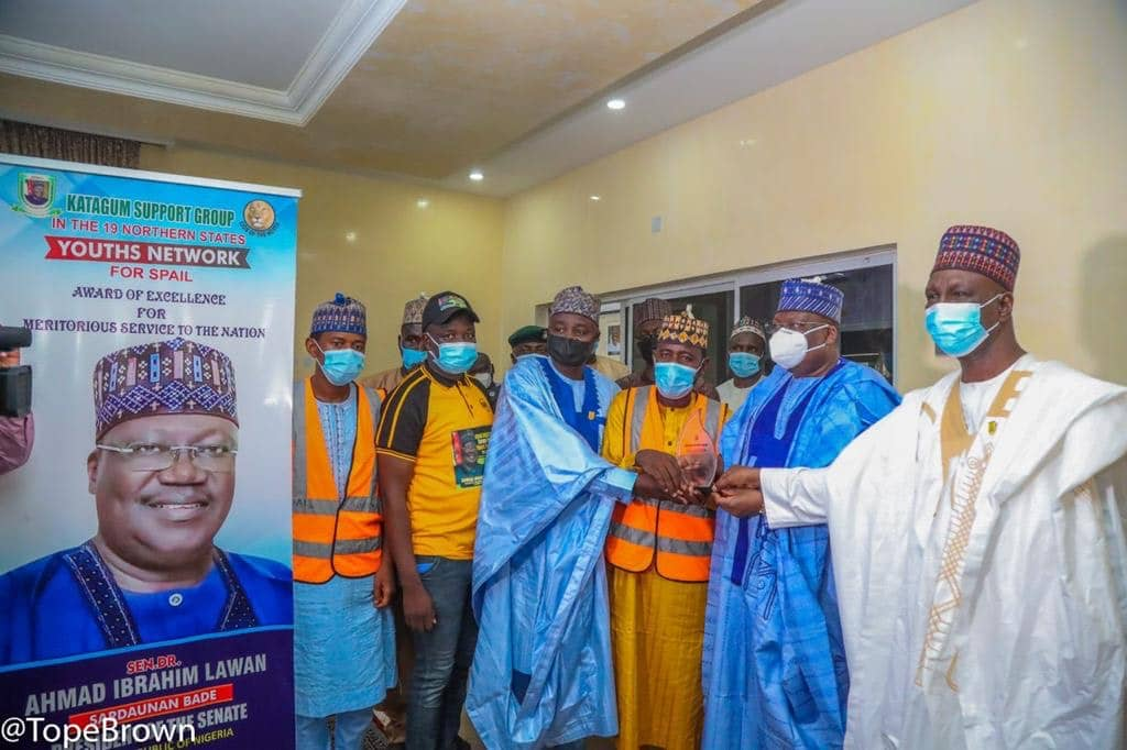 APC Govt Committed More Resources To Diversify Economy Than Past Govts - Lawan