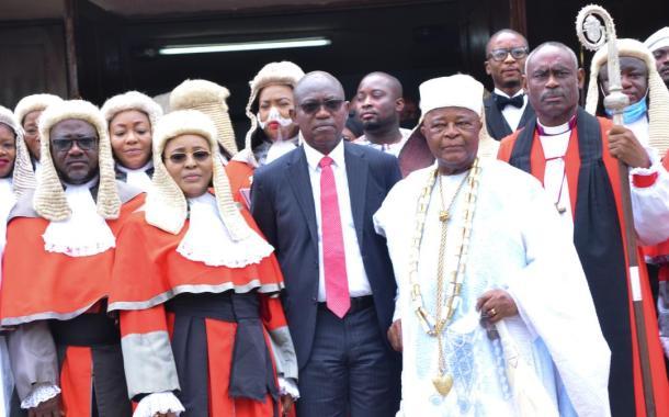 2021 Ogun Judges' Conference: Jurists Call For Judicial Autonomy