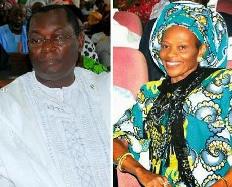 Late Dora Akunyili's Husband, Chike, Killed By Gunmen