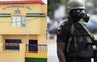 DPO Loses Service Pistol To Lover After Sleeping With Her In His Office