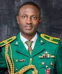 Just In: Army Major Abducted By Bandits At NDA Rescued Alive