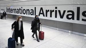 Nigeria Travelers To UK Will Still Be Quarantined