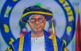 Uniosun 10th Convocation: Oyetola Charges Graduands To Effect Positive Change Through Entrepreneurial Skills; Restates Commitment To Education Transformation
