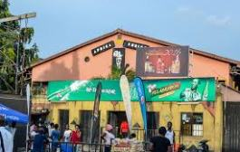 Fela's Afrika Shrine Agog As Governor Hosts Global Citizen Live Concert; Charges World Leaders On Covid-19 Vaccine Equity