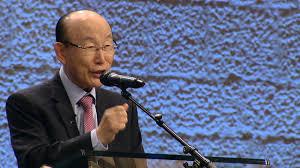 Founder Of World's 'Biggest Church' Dies