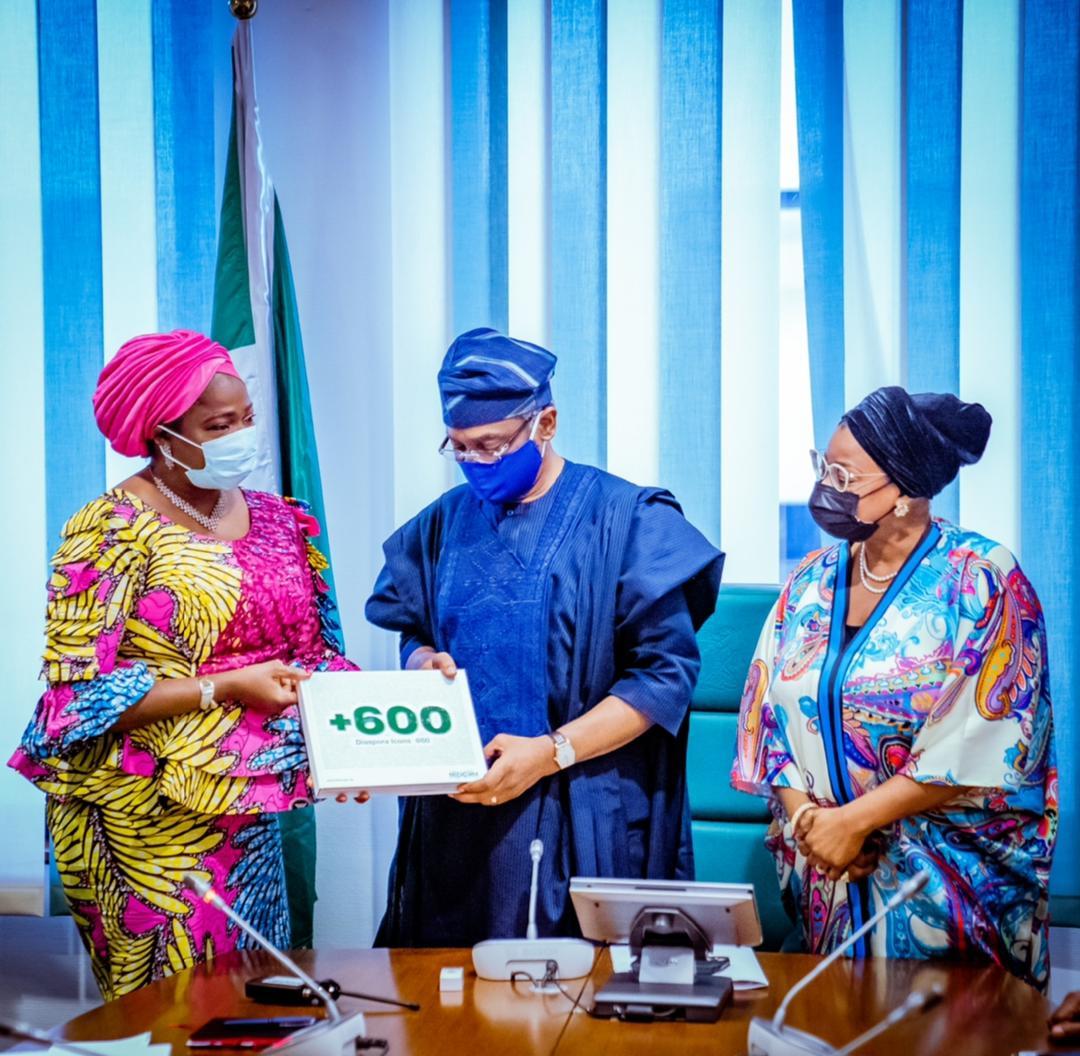 We'll Do Everything To Protect Nigerians In Diaspora, Pass Diaspora Voting Bill - Senate President