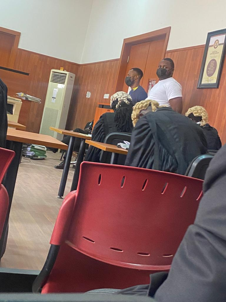 Two EFCC Impostors Arrested While Executing Fake Court Order, Land In Court
