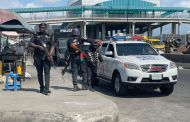 In Pictures, Egbeyemi-led RRS, Other Security Agencies Restore Normalcy At Mile 2