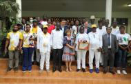 Gumel Promises Nigerians Better Outing At Commonwealth Games