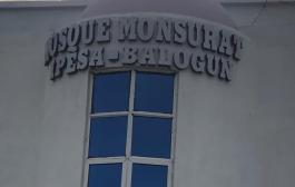 Ex-Council Chief Builds Mosque In Late Wife's Memory