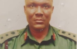 Nigerian Army Flouts Court Order, Refuses To Reinstate Officer Who Recaptured Damboa, Bulabulin From Boko Haram