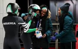 Adigun To Contest For Athletes Commission At Beijing 2022