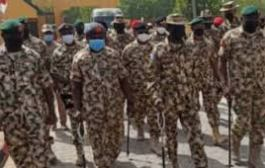Zulum Commends Military For Dislodging 25 ISWAP Fighters, Gun Trucks