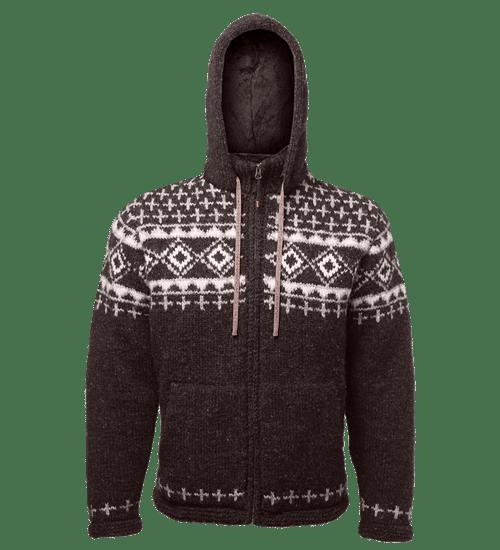Sherpa kritipur sweater