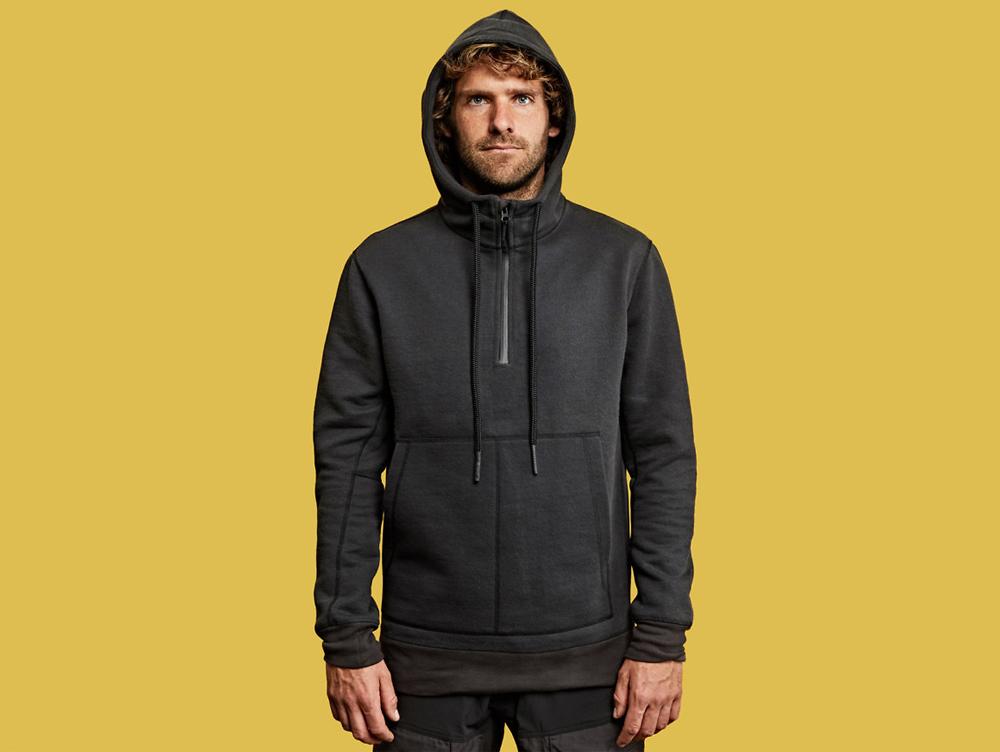 100 yr hoodie