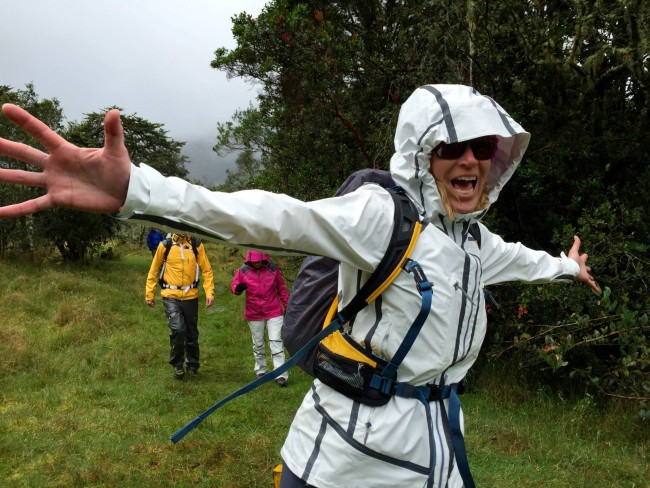 OutDry Extreme Colombia