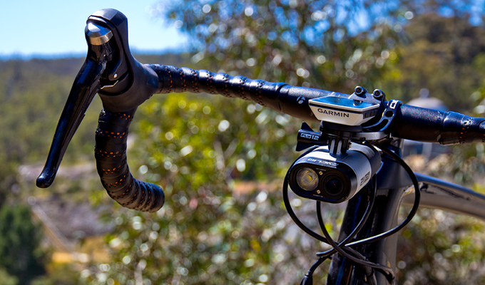 Cycliq Duo Mount