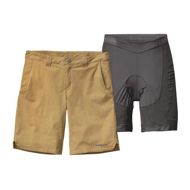 Patagonia Dirt Craft Bike Shorts