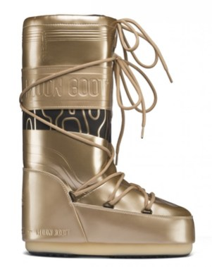 Star Wars Moon Boot