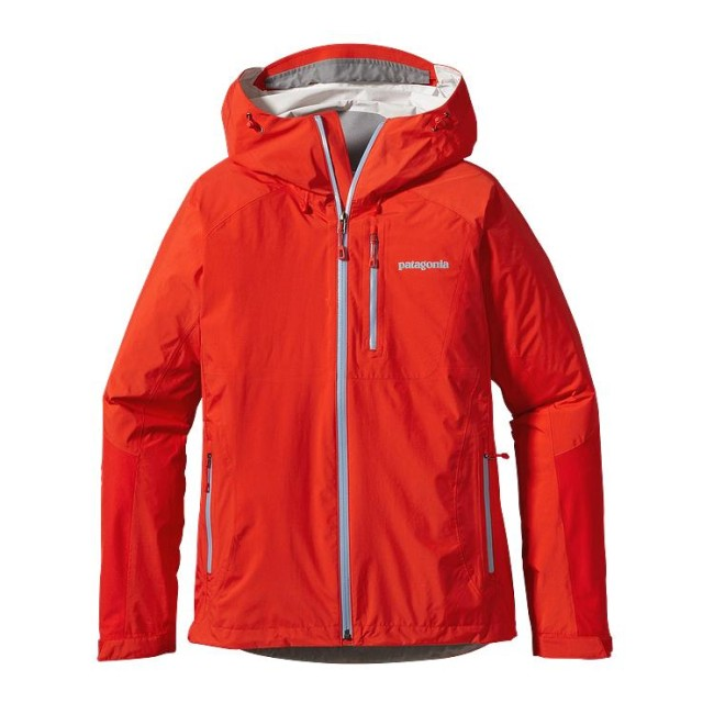Patagonia Jacket